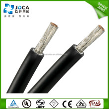 Australia Standard 100M/Plastic Drum DC TUV Approved Solar Cable single 4mm for solar system at best price