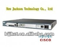 100% new and original Integrated Services Cisco 2811 Routers