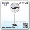 18 industrial stand fan