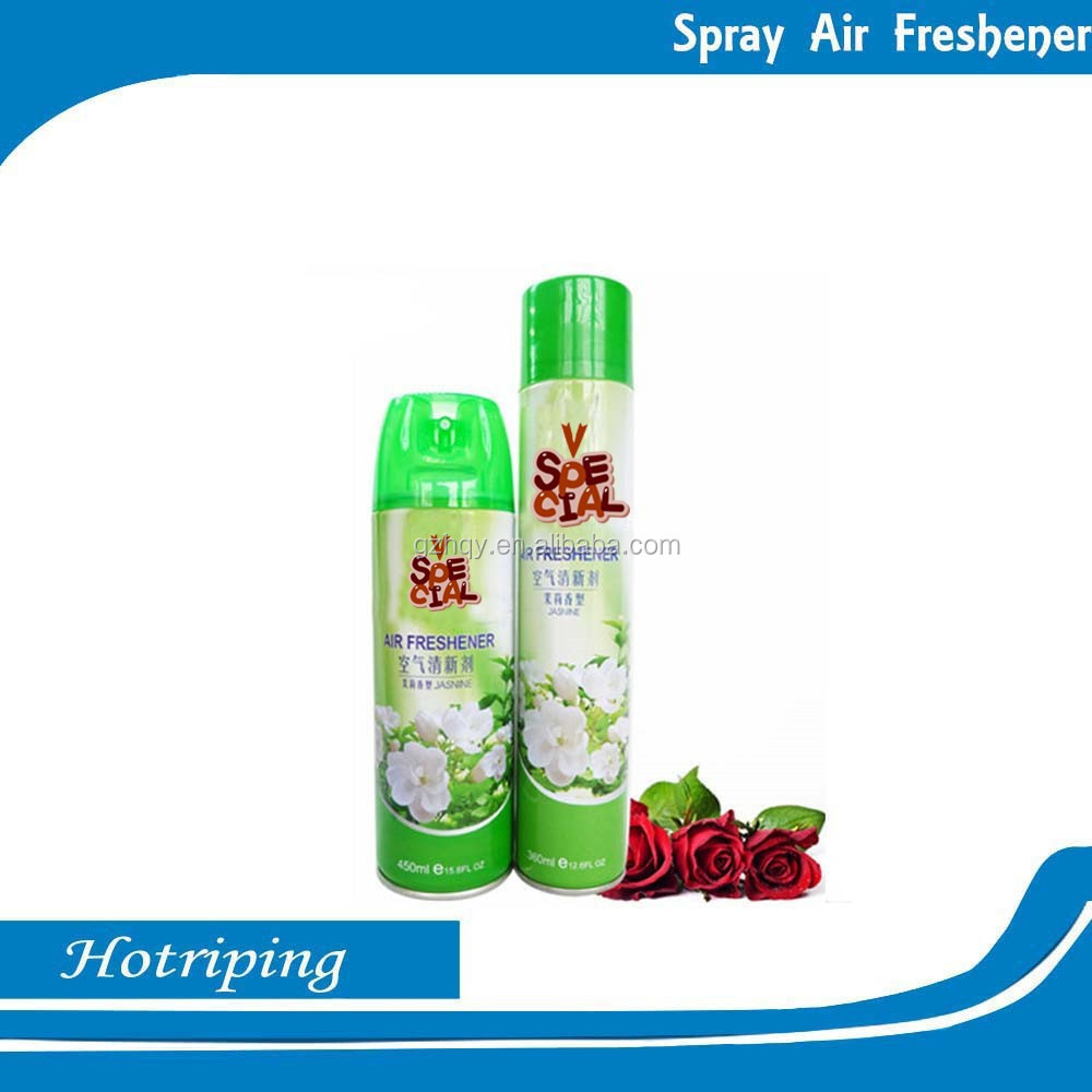 Top Quality Air Freshener Novelty Funny Air Disinfectant Spray