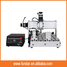 4 axis 3040 cnc 500W mini type router