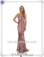 QQ639 Sequin fabric mermaid asian prom dresses best evening dresses for curvy women