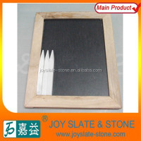 Slate blackboard for sale