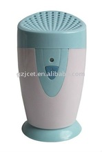Newest battery operated air freshener (portable air purifier)
