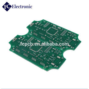 China direct electronic pcb circuit board prototype manufacturing