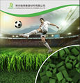 NO SMELL! Eco-Friendly TPE Rubber Granule for Artificial Grass