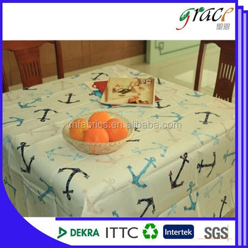 2015 hot-sale non woven table cover
