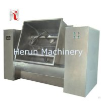 WSH-200 Trough Type Mixing Machine with double blades