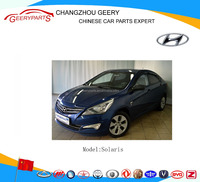 spare parts for hyundai accent new solaris body parts