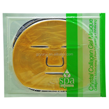 Face Spa Anti Aging Wrinkle Treatment 24k Gold Facial Mask