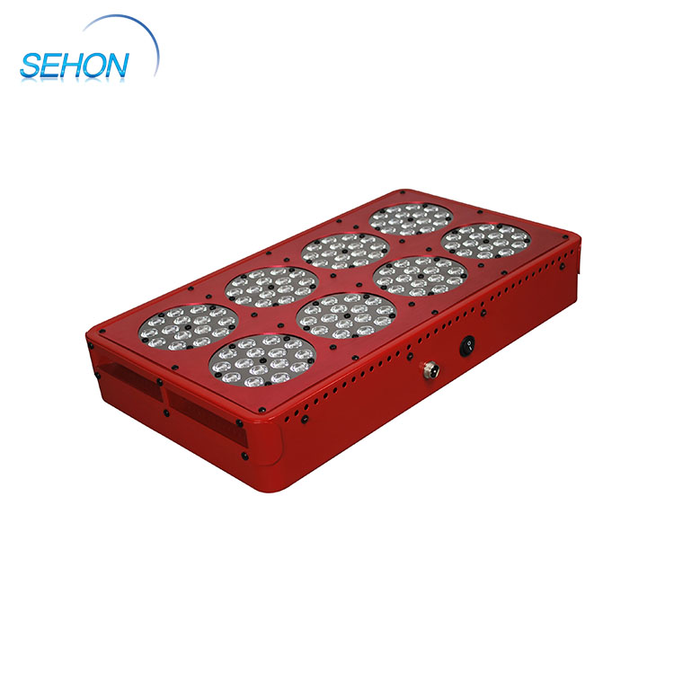 outdoor lighting led plantelys indoor grow 640nm 660nm 450nm 380nm programmable led grow light