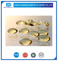 Vitamin E capsule, Natural VE oil softgel capsule