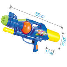 Most popular big water gun toy high power water gun for kids