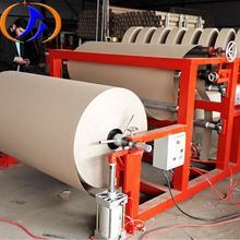 jumbo kraft paper roll cutter slitter rewinder cutting ,rewinding slitting machine price