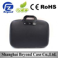 Portable Shockproof protective EVA case laptop