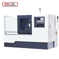 CNC advanced special end facing milling machine