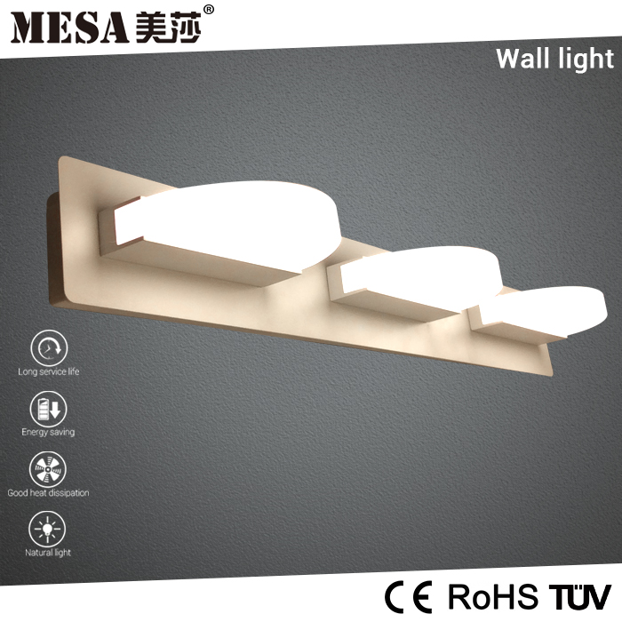 New arrival creative TUV shine up and down wall light