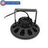 gas stations dimmable ufo 70w led high bay light for 300w hid hps replacement lamp