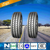 chinese tire 365/80r20 military truck tire for sale