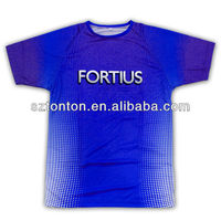 Printed T-shirts Clothing For Leisure