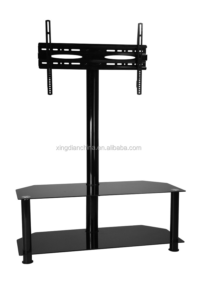 modern led tv stand furniture design A901B loved by customers