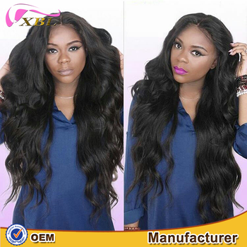 Fresh Hair Full Cuticle Soft Virgin Hair 7A Grade Brazilian virgin hair