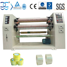 Super Clear BOPP Adhesive Tape Making Machine,Slitting Rewinding Machine