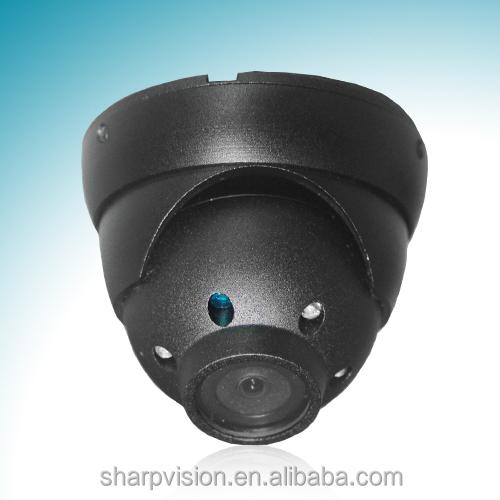 waterproof IR ccd super mini cctv camera