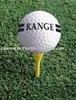 Golf Range Ball