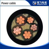 Ground Connection Switched Radio Power Cable 12V