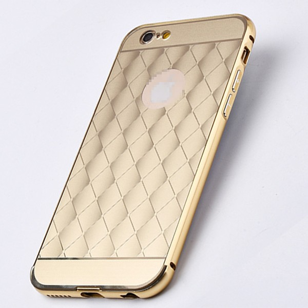 durable&new case,for iphone 6s pc+metal case,high quality case