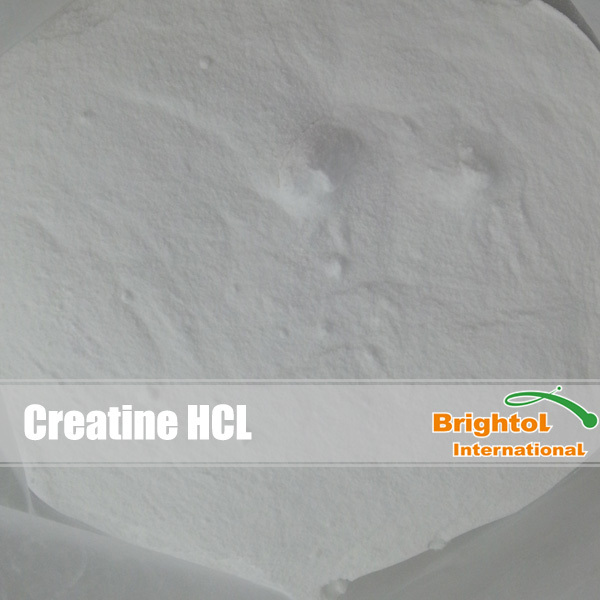 High purity Creatine HCL cas 17050-09-8