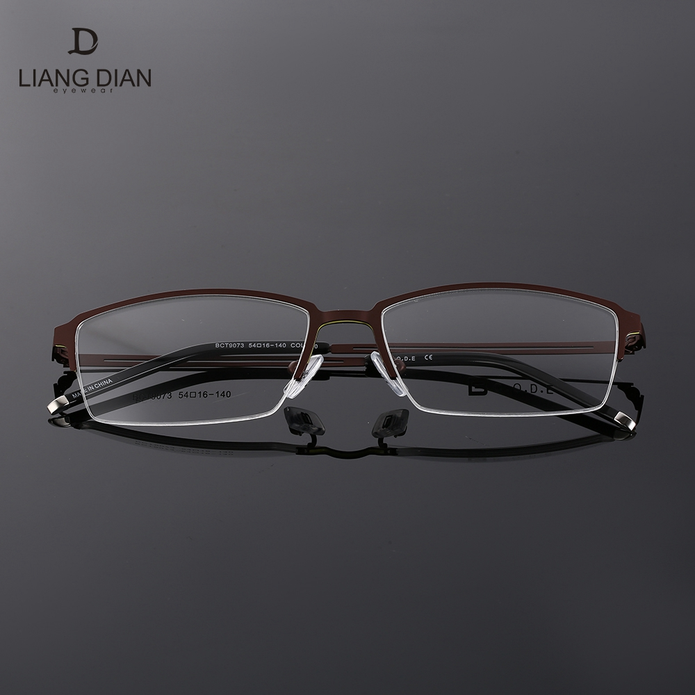 Italian designer eyeglasses optical frames in stock, optical glasses equipment