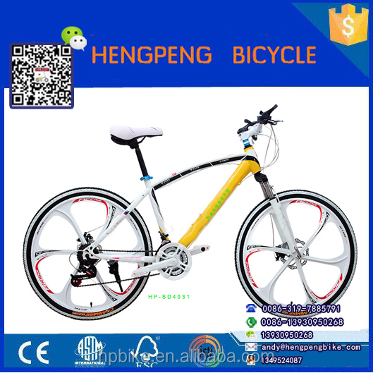 "Best selling 26"" Alloy Frame 30 Speed disc brake Mountain Bike/Bicycle from China"