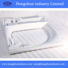 Dye Thermoforming Used Plastic Cooler Body Crate Mould