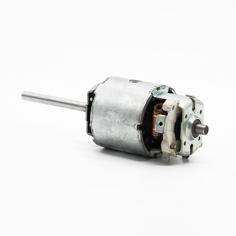 Quality Reliable Good Price 24V Electrical Mini DC Motor