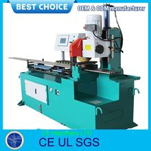 square Tube Plasma Cuttingplasma steel pipe straightening and gantry flame cutting machine with low price
