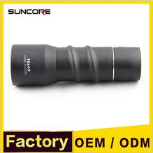 SUNCORE 16x40 Rubber Manufacture Large Monocular Telescope for Sale Gift
