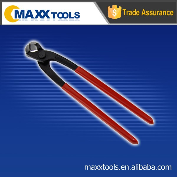 TUV/GS approved chrome vanadium pincer,pincer pliers,different kinds of hand tools