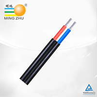 Wholesale promotion item dvd player solar pv cable