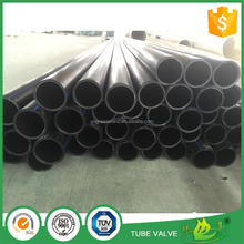 Manufacture top sell plastic hexagon pipe