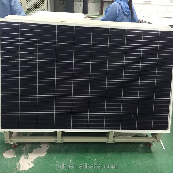 solar panel made in china