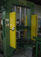 Hydraulic Presses For Assembling