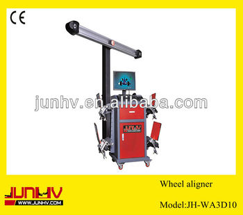 wheel alignment machine for sale