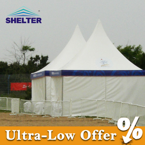outdoor aluminum and steel gazebo for sale