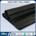thin 3mpa hot selling SBR rubber sheet