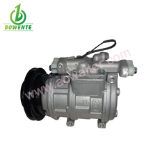 10PA17C Denso Cooler System Compressor 138MM/PV1 For HIACE 2.8 DSL 88320-26400 447100-3510