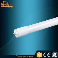 Wholesale custom high lumen tub e8 led light tube with CE RoHS