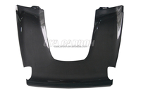 Carbon Fiber Rear Trunk for Mclaren MP4 -12C