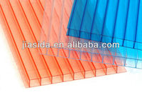 JIASIDA translucent polycarbonate,translucent polycarbonate sheet,translucent polycarbonate panel